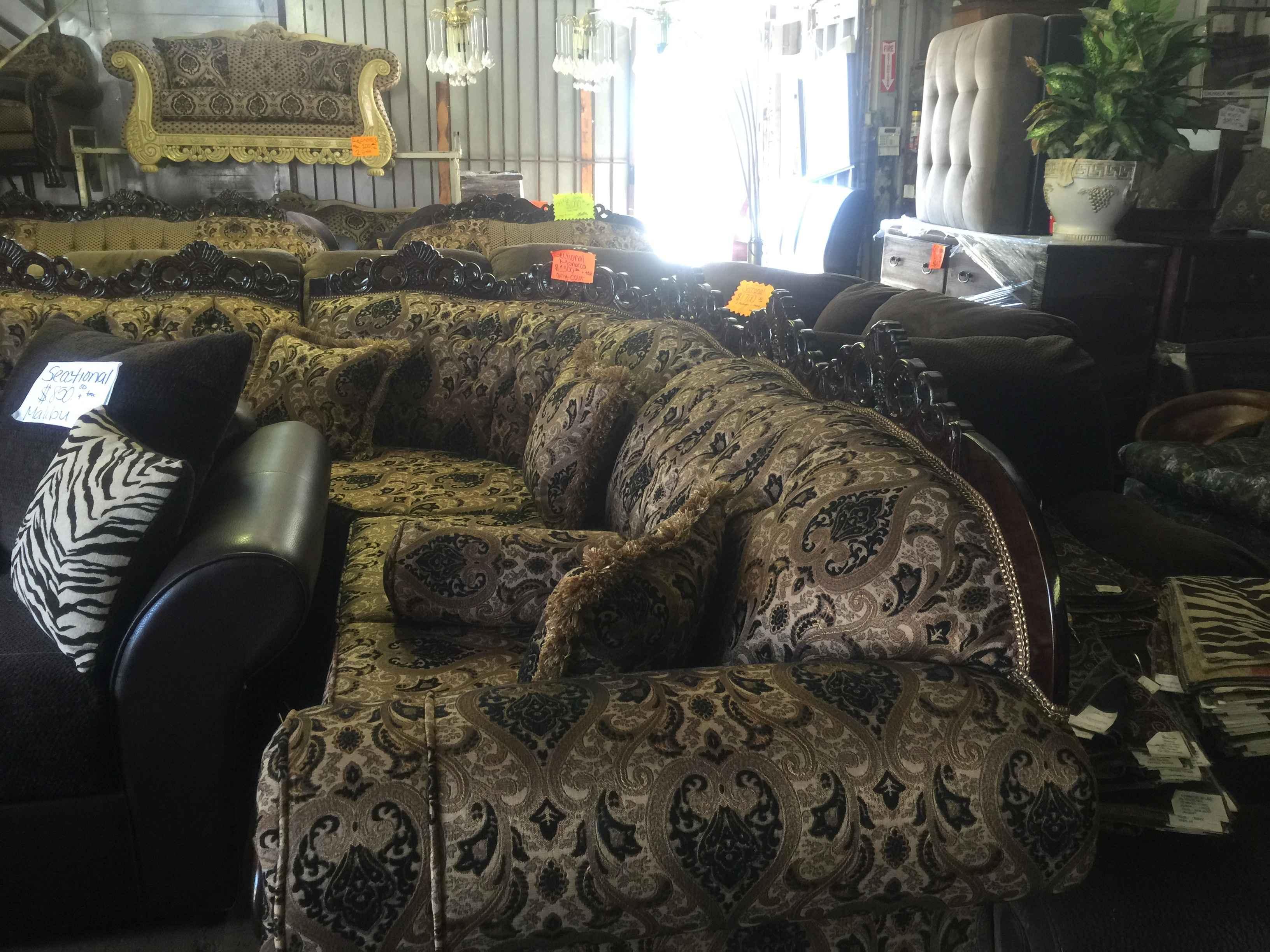 Padilla S Furniture Home